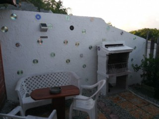 Location vacances Appartement standing Abymes: BARBACUE ...<br />
