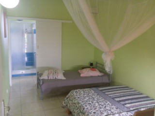 Location Appartement Guadeloupe - Anse-Bertrand 97121