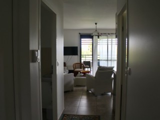 Location vacances Appartement standing Gosier: