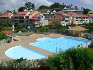 Location Appartement standing Guadeloupe - Gosier 97190
