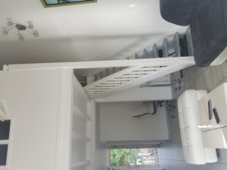 Location Appartement standing Guadeloupe - (F4) Salon
