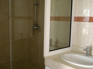 Location Appartement standing Guadeloupe - Salle de Bain