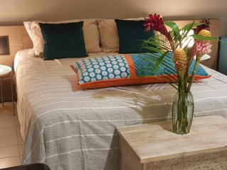 Paradisiac lagoon : Appartement standing Guadeloupe