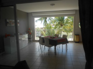 Location Appartement standing Guadeloupe - Saint-François 97118