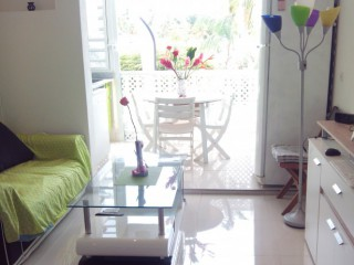 Location Appartement standing Guadeloupe - le studio