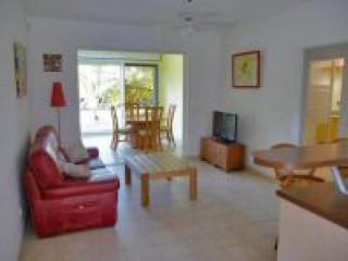 Location Appartement standing Guadeloupe - le t3