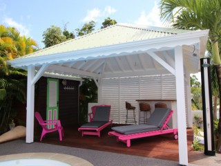 Jolirevecreole : Appartement standing Guadeloupe