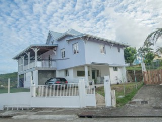 Location Appartement Martinique : clim, internet
