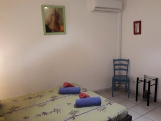 Phany azur : Appartement standing Martinique