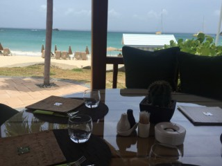 Location Appartement standing Saint-Martin - Anse Marcel Beach