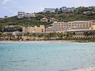 Location Appartement standing Saint-Martin - Dawn-Beach 97150