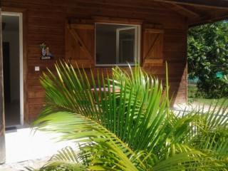 Bungalow guadeloupe : Abymes Guadeloupe
