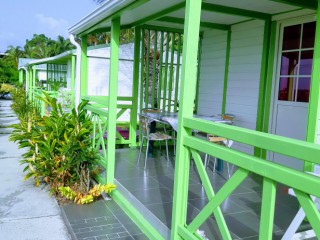 Location Bungalow Guadeloupe - Anse-Bertrand 97121