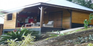 Location Bungalow Guadeloupe - bungalow bahamas