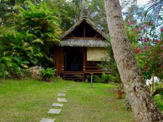Location vacances Bungalow Gosier:
