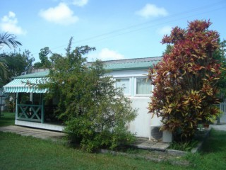 Location Bungalow Guadeloupe - Gîte Goyave