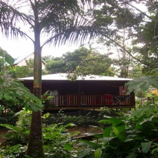 Location Bungalow Guadeloupe - Gwan Kaz