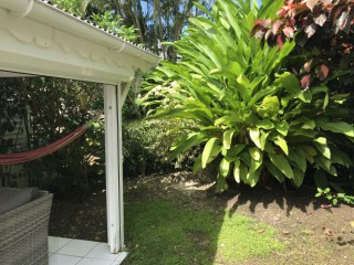 Canelle : Bungalow Guadeloupe