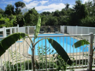 Promotion Bungalow Guadeloupe