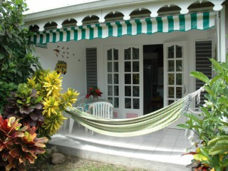 Location Bungalow Guadeloupe : climatisation, internet