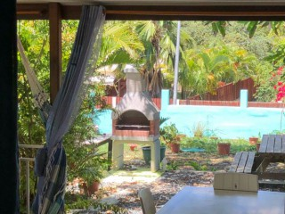 Location vacances Bungalow Sainte-Anne: