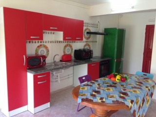 Location Bungalow Guadeloupe - T3 Ibis Portes Rouge