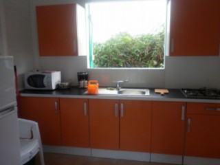 Location Bungalow Guadeloupe - Sainte-Rose 97115