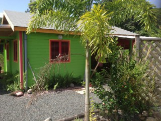 4774, BUNGALOW Guadeloupe: clim, internet
