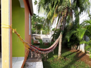 Location vacances Bungalow Sainte-Rose: