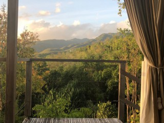Lodge rosewood : Fabienne Guadeloupe