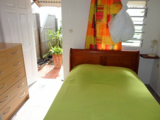Location Bungalow Martinique : vue mer, clim, internet