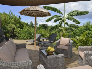 Location vacances Bungalow Diamant: