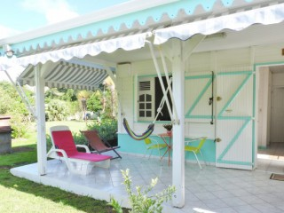 Location Bungalow Martinique - Bungalow Muscade