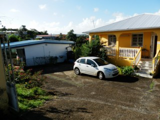 Location Bungalow Martinique - La-Trinité 97220