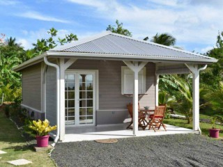 Promotion Bungalow Martinique