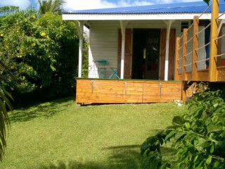 Location vacances Bungalow Sainte-Luce: