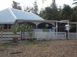 Location vacances Bungalow Tartane:
