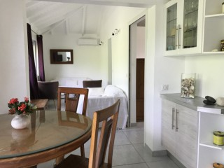 Location Bungalow Saint-Barth - Saint-Jean 97113