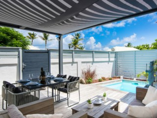 Promotion Bungalow Saint-Martin