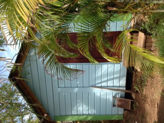 Location vacances Bungalow Oyster-Pond: