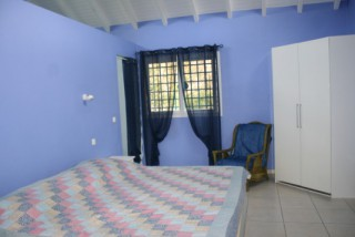 Location Chambre d'hôtes Guadeloupe - CHAMBRE
