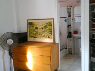 Location Chambre d'hôtes Guadeloupe - chambre 2