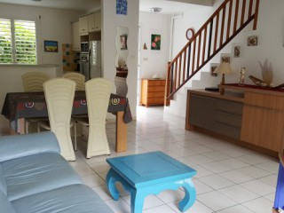 Location Duplex Martinique : internet