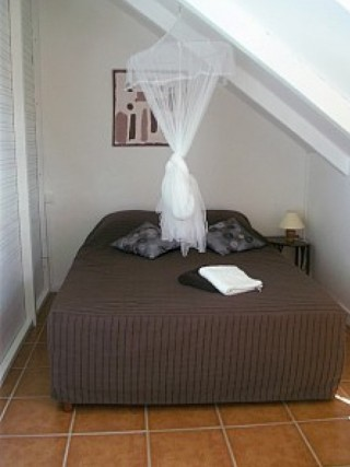 chambre cocotier