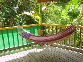 Location vacances G�TE Guadeloupe: climatisation, connexion internet
