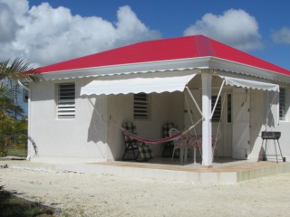Location Gîte Guadeloupe : climatisation, internet