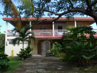 Location Gîte Martinique : internet