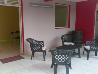 Location Appartement Martinique : climatisation, internet