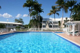 Location Appartement Guadeloupe - Piscine 2