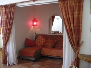 Location Appartement Guadeloupe - alcove